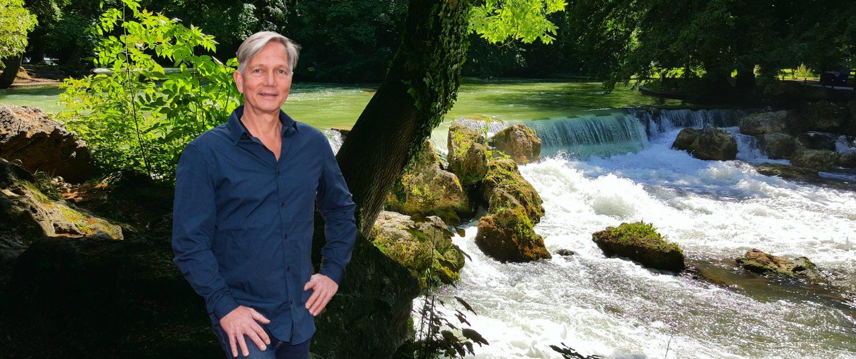 Praxis Lebendige Heilkunst am Englischen Garten München Markus Prinz Heilpraktiker