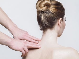 Massage bei Kopfschmerzen